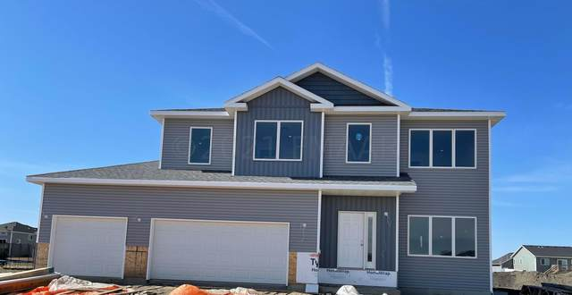 7441 16 Street S, Fargo, ND 58104 (MLS #21-1406) :: FM Team