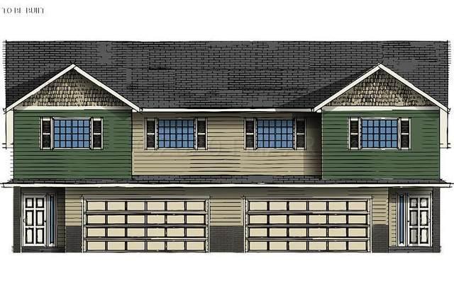 2580 65 Avenue S, Fargo, ND 58104 (MLS #21-144) :: RE/MAX Signature Properties