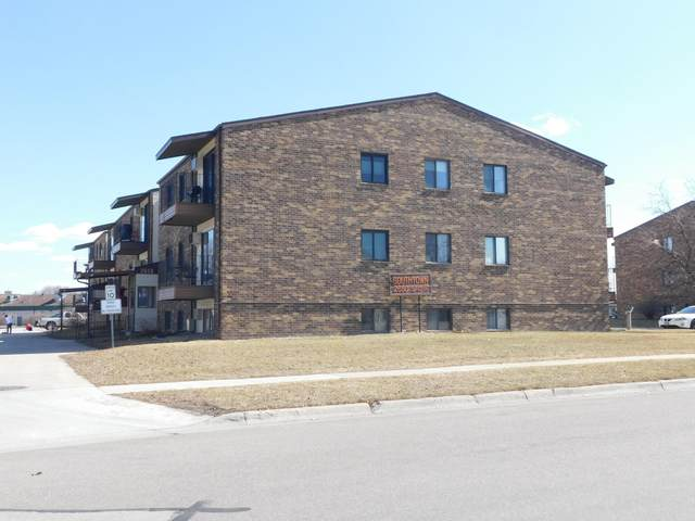 2650 15 Street S #307, Fargo, ND 58103 (MLS #21-1441) :: FM Team