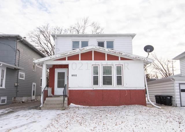 Address Not Published, Fargo, ND 58102 (MLS #21-145) :: FM Team