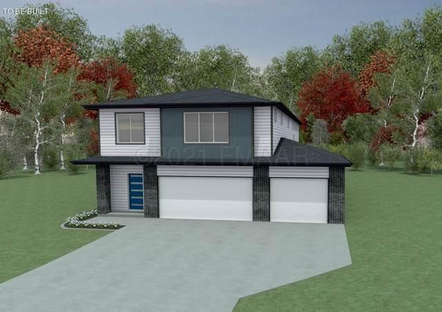 448 Hampton Drive W, Moorhead, MN 56560 (MLS #21-148) :: RE/MAX Signature Properties