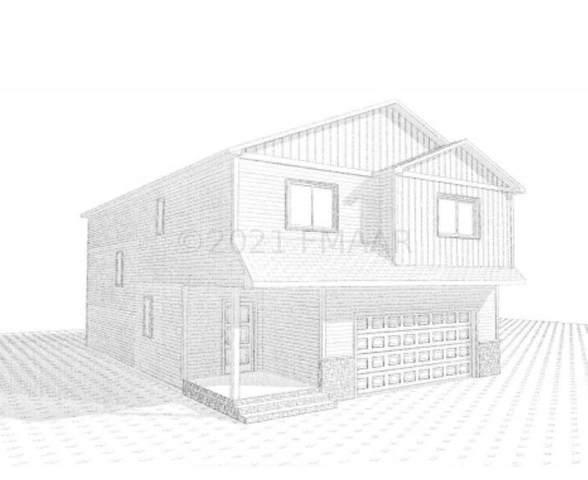 6758 70TH Avenue S, Horace, ND 58047 (MLS #21-1486) :: FM Team