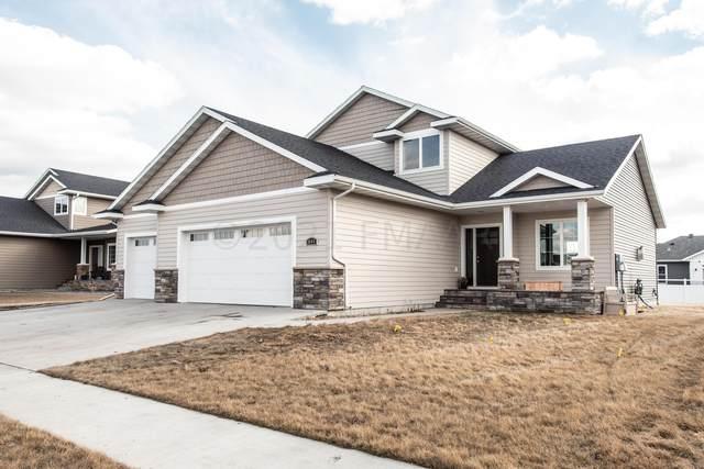 3644 Cordova Loop S, Fargo, ND 58104 (MLS #21-1510) :: RE/MAX Signature Properties