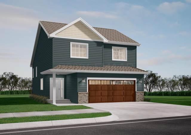 1108 Lilac Lane, Moorhead, MN 56560 (MLS #21-155) :: RE/MAX Signature Properties