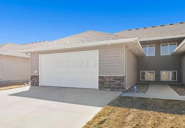 1524 19 Avenue E, West Fargo, ND 58078 (MLS #21-1550) :: FM Team