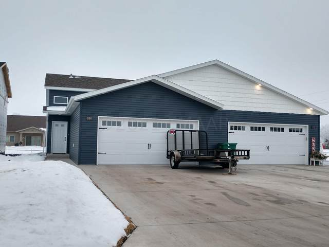108 Sheyenne Street, Kindred, ND 58051 (MLS #21-1566) :: FM Team