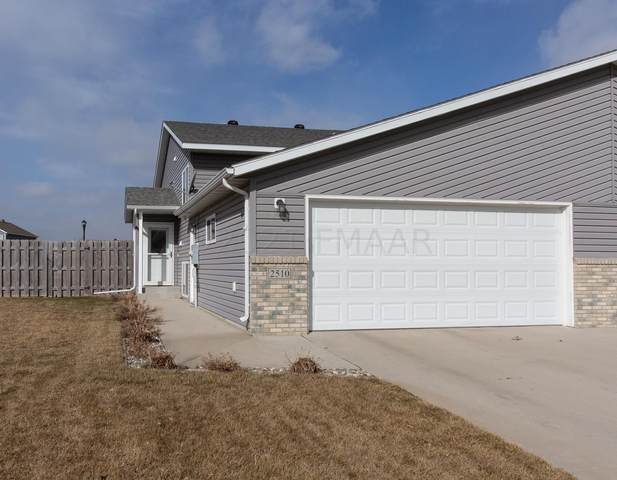 2510 8 Court W, West Fargo, ND 58078 (MLS #21-1569) :: FM Team