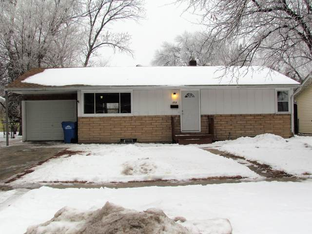 1713 13 1/2 Street S, Fargo, ND 58103 (MLS #21-158) :: FM Team