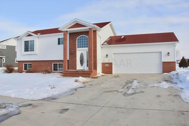 1052 36TH Street S, Moorhead, MN 56560 (MLS #21-168) :: RE/MAX Signature Properties