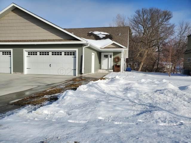 414 9TH Street, Hawley, MN 56549 (MLS #21-170) :: RE/MAX Signature Properties
