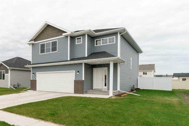 959 Eaglewood Avenue, West Fargo, ND 58078 (MLS #21-1711) :: FM Team