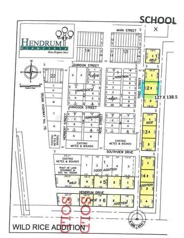 220 Todd Street S, Hendrum, MN 56550 (MLS #21-1720) :: RE/MAX Signature Properties