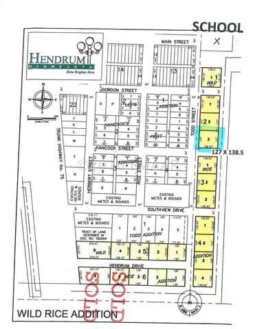 230 Todd Street S, Hendrum, MN 56550 (MLS #21-1722) :: RE/MAX Signature Properties