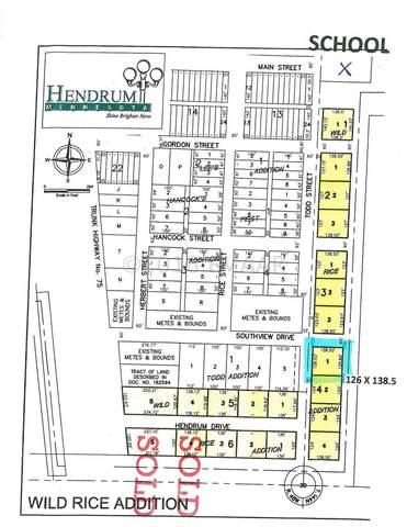 410 Todd Street S, Hendrum, MN 56550 (MLS #21-1728) :: RE/MAX Signature Properties