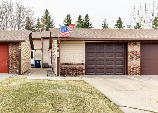 661 Beech Lane, Moorhead, MN 56560 (MLS #21-1739) :: FM Team