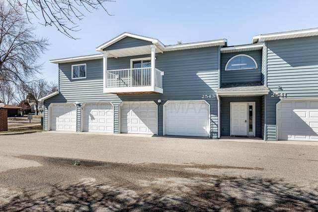 2543 25 Street S D201, Fargo, ND 58103 (MLS #21-1809) :: FM Team