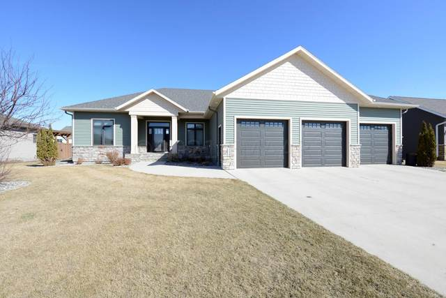 1536 36TH Avenue S, Moorhead, MN 56560 (MLS #21-1812) :: FM Team
