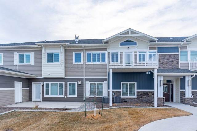 2860 Calico Drive S H, Fargo, ND 58104 (MLS #21-1817) :: FM Team