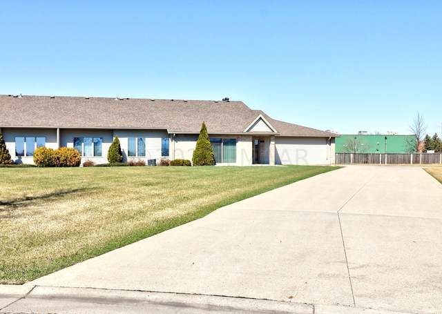 1409 Heatherwood Court, West Fargo, ND 58078 (MLS #21-1856) :: FM Team