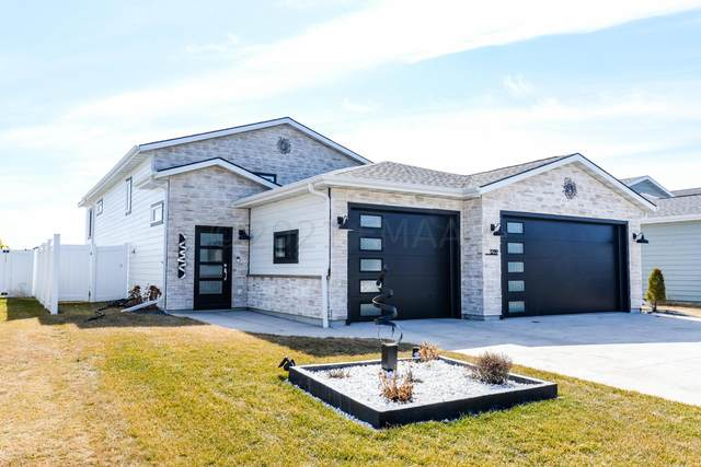 1219 44TH Avenue S, Moorhead, MN 56560 (MLS #21-1861) :: FM Team