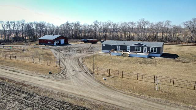 11408 36TH Street SE, Valley City, ND 58072 (MLS #21-1865) :: RE/MAX Signature Properties