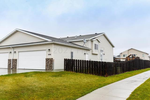 4446 16TH Street S, Moorhead, MN 56560 (MLS #21-1869) :: FM Team