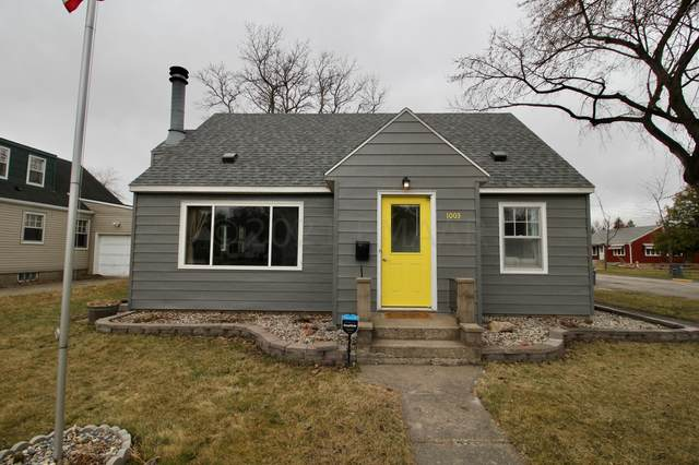 1003 11TH Street S, Moorhead, MN 56560 (MLS #21-1870) :: FM Team