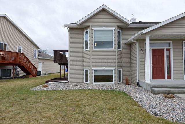 4761 Harvest Drive S, Fargo, ND 58104 (MLS #21-1877) :: FM Team
