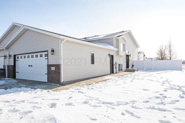 3382 10TH Street S, Moorhead, MN 56560 (MLS #21-188) :: RE/MAX Signature Properties