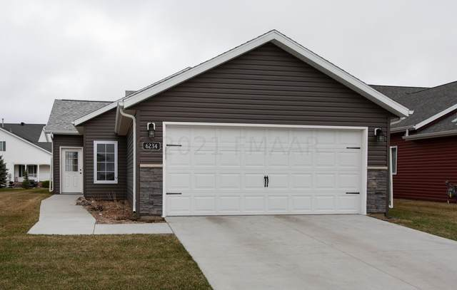 6234 18 Street S, Fargo, ND 58104 (MLS #21-1881) :: FM Team