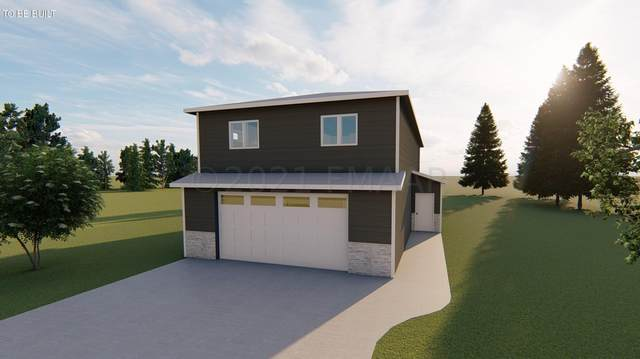 703 1 Avenue, Horace, ND 58047 (MLS #21-1885) :: FM Team