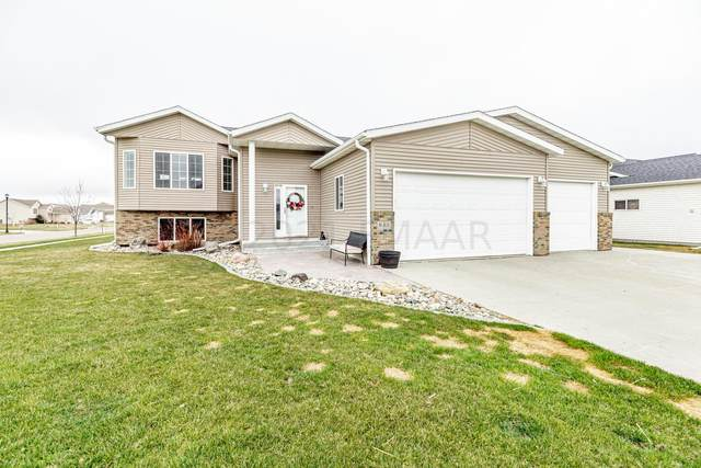 933 Westport Parkway, West Fargo, ND 58078 (MLS #21-1893) :: FM Team
