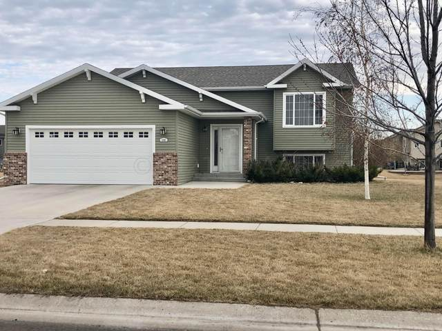 4740 Lavonne Court S, Fargo, ND 58104 (MLS #21-1895) :: FM Team