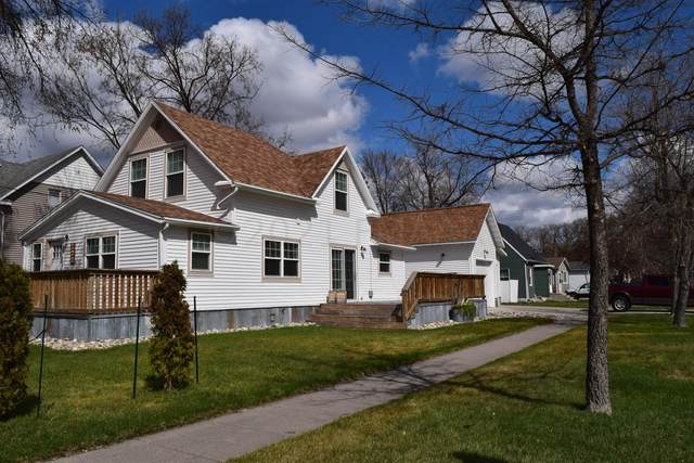 222 11TH Street S, Moorhead, MN 56560 (MLS #21-1905) :: FM Team
