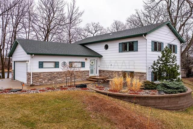 10389 W Lake Ida Lane, Pelican Rapids, MN 56572 (MLS #21-1931) :: RE/MAX Signature Properties