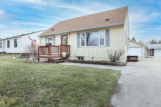 828 16TH Street N, Moorhead, MN 56560 (MLS #21-1936) :: FM Team