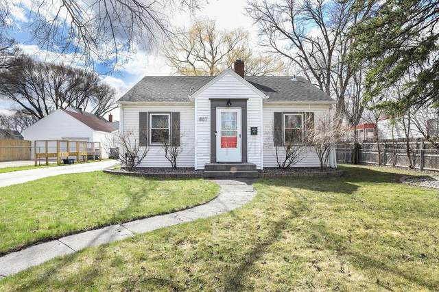 607 11TH Street N, Moorhead, MN 56560 (MLS #21-1996) :: FM Team