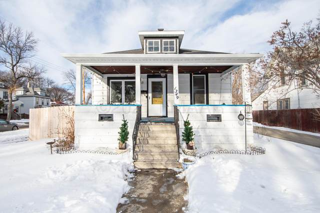 1349 4 Avenue S, Fargo, ND 58103 (MLS #21-203) :: FM Team