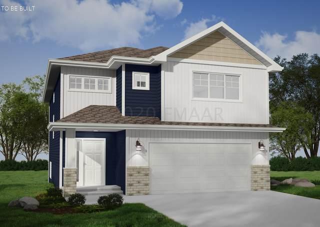 6567 26 Street S, Fargo, ND 58104 (MLS #21-207) :: RE/MAX Signature Properties