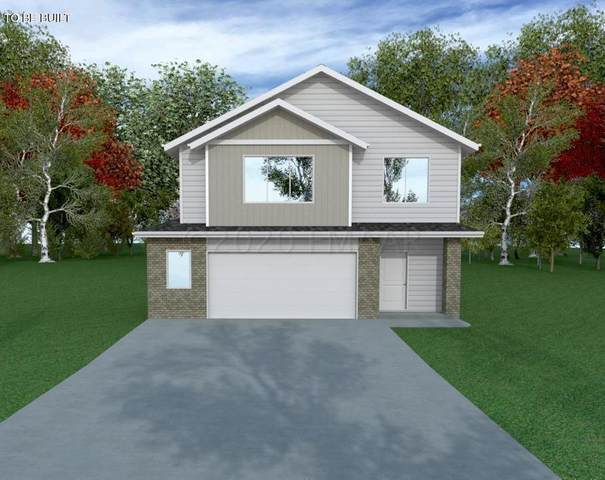 1074 Ashley Drive W, West Fargo, ND 58078 (MLS #21-21) :: RE/MAX Signature Properties