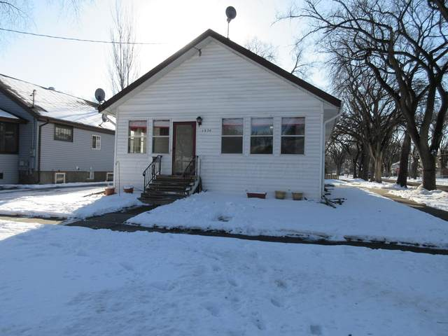 1020 10 Avenue S, Fargo, ND 58103 (MLS #21-217) :: FM Team