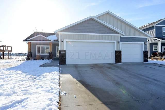 5878 Autumn Drive S, Fargo, ND 58104 (MLS #21-219) :: FM Team