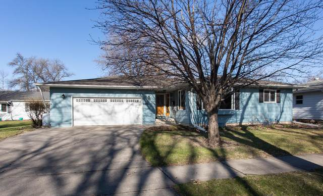 501 13TH Street N, Moorhead, MN 56560 (MLS #21-2197) :: FM Team