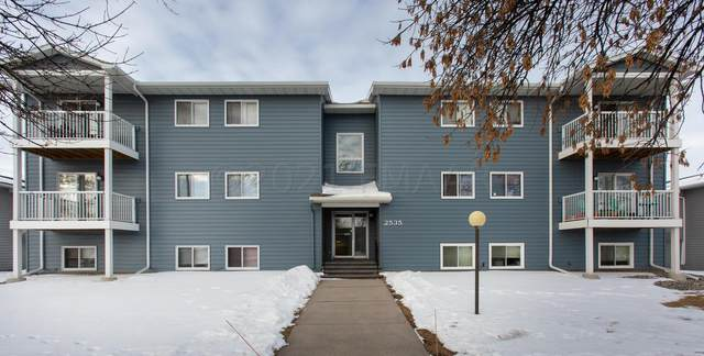 Address Not Published, Fargo, ND 58103 (MLS #21-222) :: FM Team
