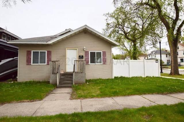 1001 9 Avenue N, Fargo, ND 58102 (MLS #21-2234) :: RE/MAX Signature Properties