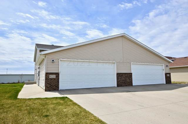 6233 35 Street S, Fargo, ND 58104 (MLS #21-2246) :: FM Team