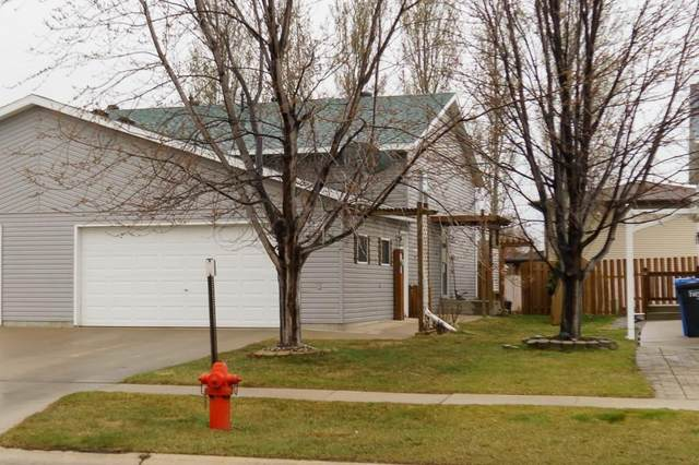 3322 30 Avenue S, Fargo, ND 58103 (MLS #21-2253) :: FM Team