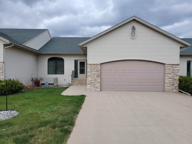 1531 Sundance Drive S, Fargo, ND 58104 (MLS #21-2274) :: FM Team
