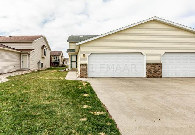 4292 39 Avenue S, Fargo, ND 58104 (MLS #21-2307) :: FM Team