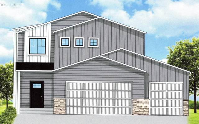 1558 75 Avenue S, Fargo, ND 58104 (MLS #21-2319) :: FM Team